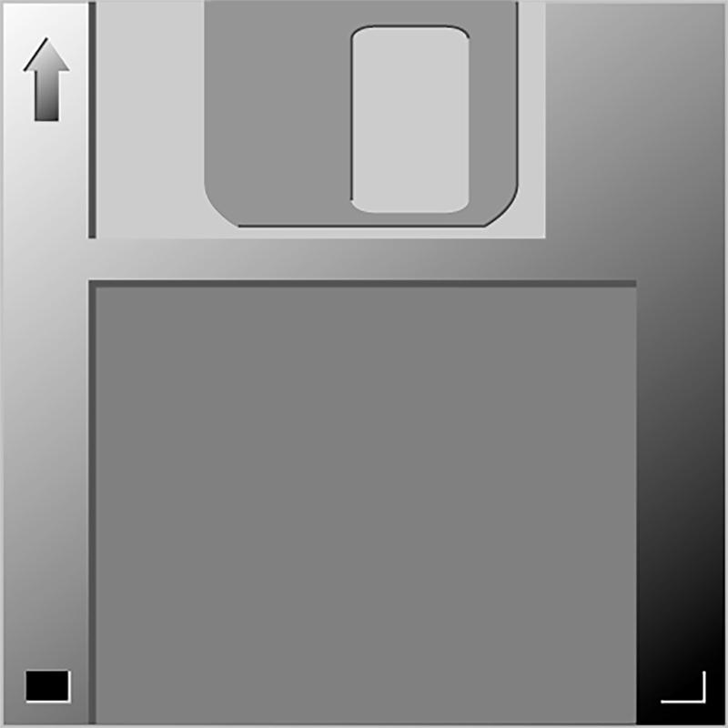Disk Art