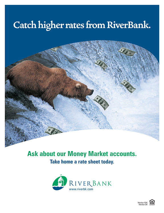 RB Money Market Poster