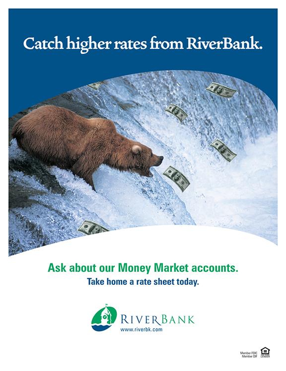 RB Money Market Poster