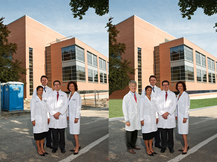 MDs-Building Photo Edits
