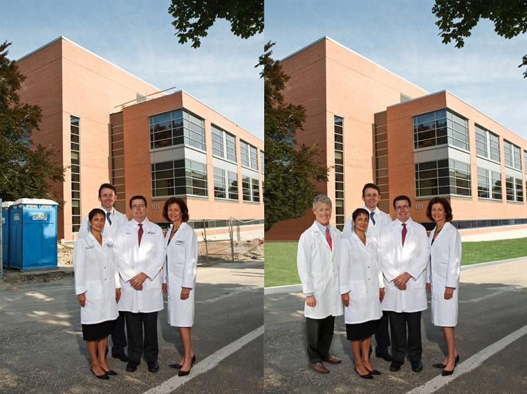 MDs-Building Photo Edits