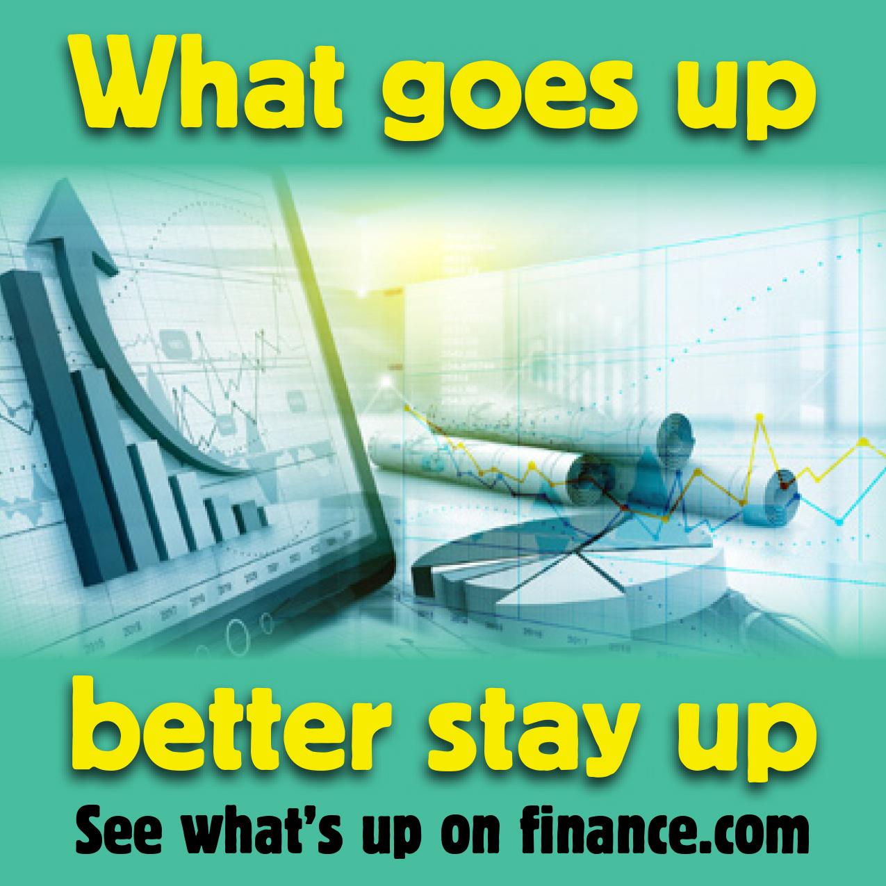 Meme for Finance