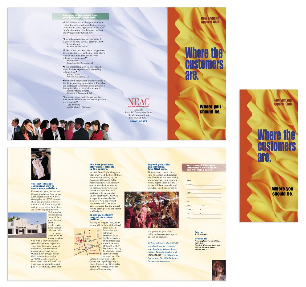 NEAC Brochure