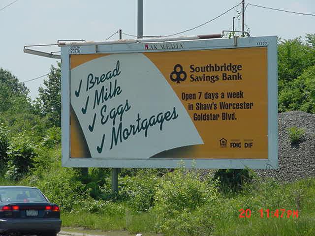 SSB Billboard