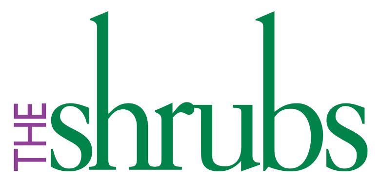 The Shrubs Logo