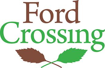 Ford Crossing Logo
